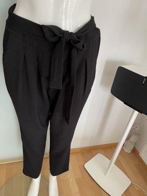 Hose mit Schleife Gr 40 42 L von Promod