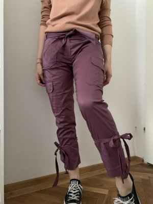Jones Pantalone a 7/8 multicolore