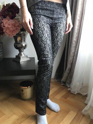 Next Leggings black-grey
