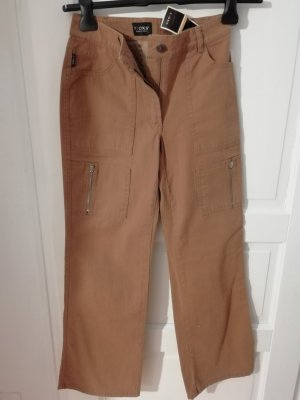 JJOXS Cargo Pants bronze-colored-light brown