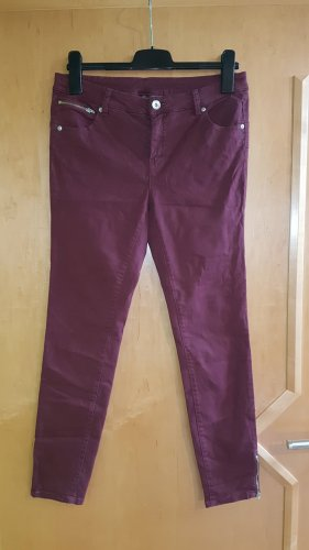 Hose mit Zipper