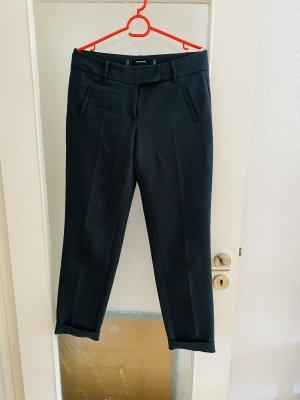 More & More Pantalone jersey blu cadetto Cotone