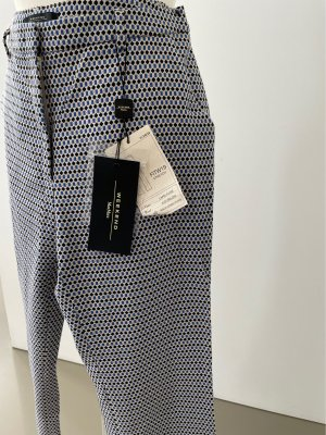 Weekend Max Mara Jersey Pants multicolored cotton