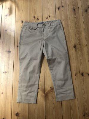 Lauren by Ralph Lauren 3/4 Length Trousers beige