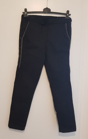 new collection Pantalone fitness nero