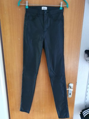 Only Breeches black