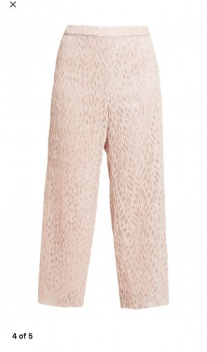 Hose pants Culotte Copenhagen neu