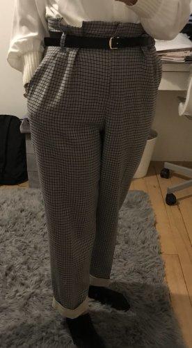 Zara Pantalon 3/4 multicolore
