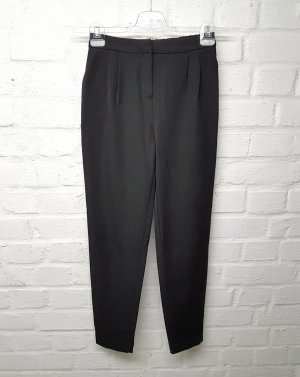 Pieces Jeggings black polyester