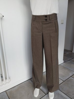 Personal Affairs Jersey Pants grey brown