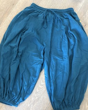 Bloomers petrol cotton