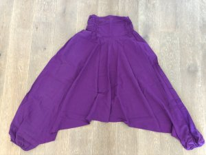 Ohne Bloomers blue violet cotton