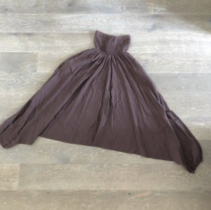 Ohne Bloomers dark brown cotton