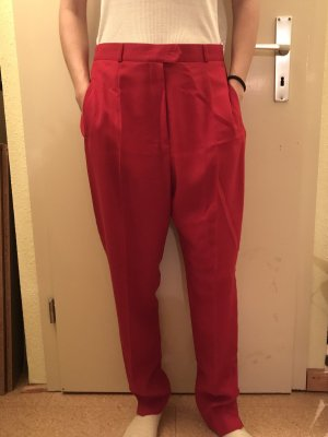 Chinos red
