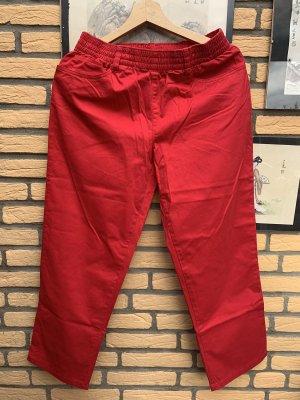 Hose Rot Gr 38 Neu