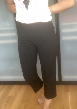 1.2.3 Paris 7/8 Length Trousers black