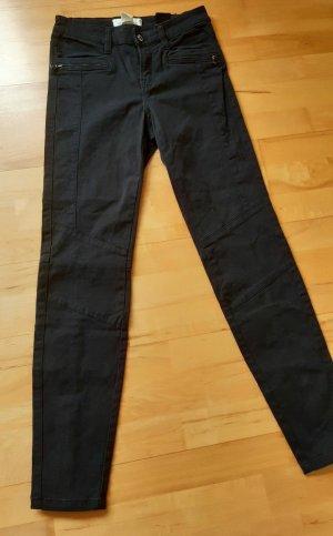 Hose schwarz Gr.XS von H&M Neu