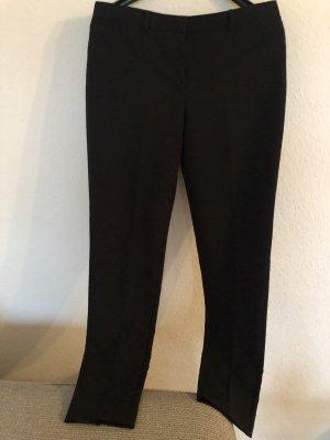 Athmosphere Pantalon chinos noir