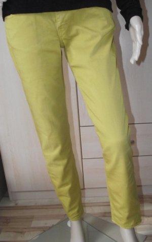 Drykorn Five-Pocket Trousers gold orange-dark yellow