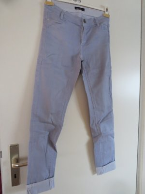 Marc Cain Stretch Trousers light blue
