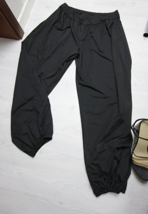 Spodnie sportowe czarny