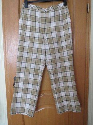Canda Jersey Pants white-beige
