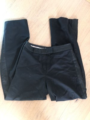 Cacharel Jersey Pants black wool