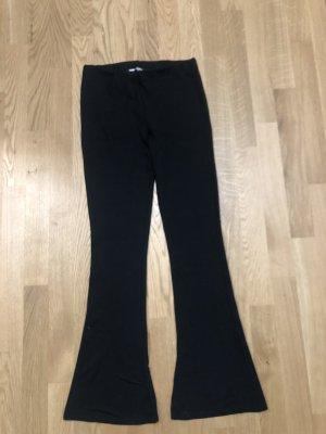 Pantalon d'équitation noir
