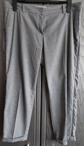 Brax Pantalone a 7/8 argento