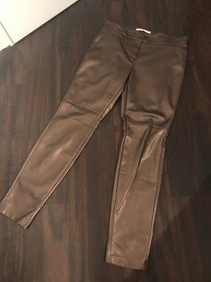Stehmann Stretch Trousers light brown