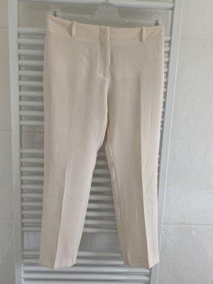 Tara jarmon Pantalone jersey bianco sporco