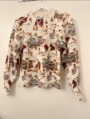 Hose und Pullover set Zara