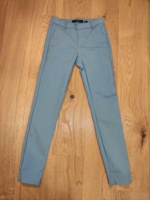 Vero Moda Spodnie garniturowe Wielokolorowy