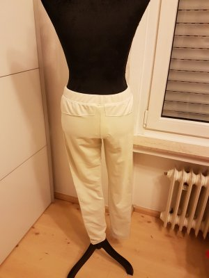10 Days Trousers cream