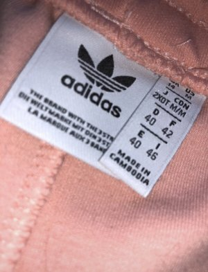 Hose von Adidas