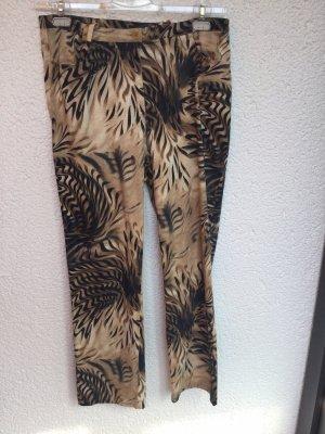 Alba Moda Pantalone jersey multicolore Cotone