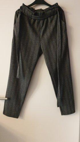 Ambiance Jersey Pants white-grey