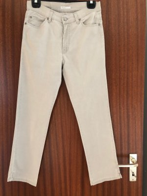 Angels Pantalon 3/4 beige