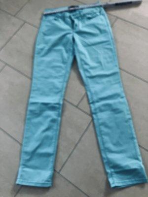 Arizona Drainpipe Trousers light blue