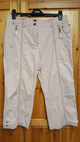 Biba 3/4 Length Trousers pink
