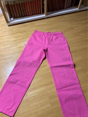 Bogner Jersey Pants pink