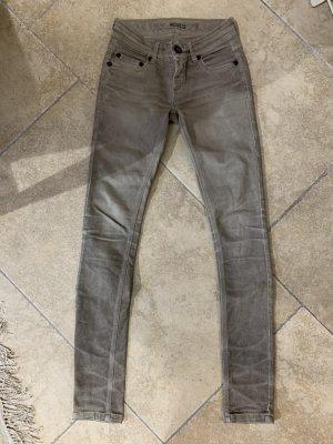 Brandy & Melville Tube jeans grijs