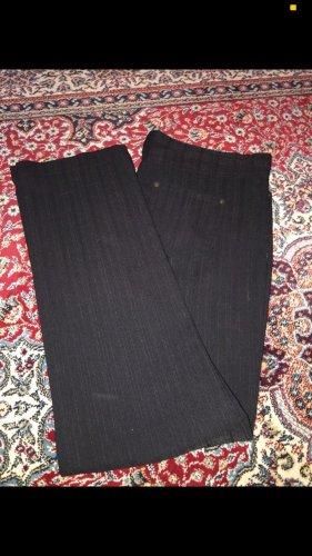 C&A Jeans vita bassa nero