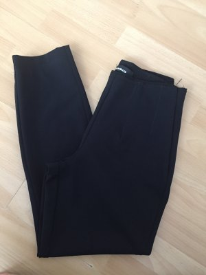 Cambio Pantalon 3/4 bleu foncé