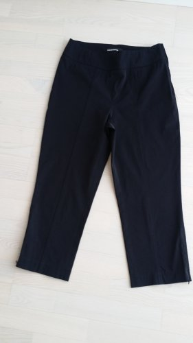 Cambio 3/4 Length Trousers black