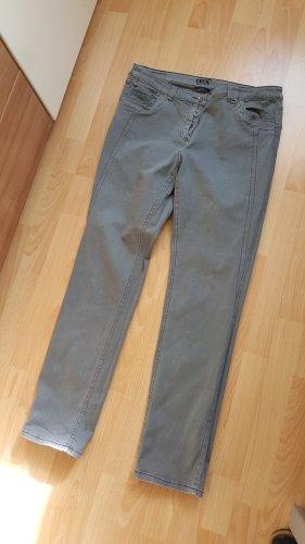 Cecil Jersey Pants grey