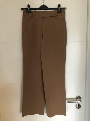 Cinque Pantalon strech chameau