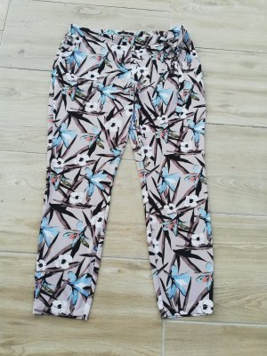 Comma Jersey Pants multicolored