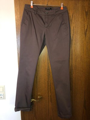 Comma Chinos brown