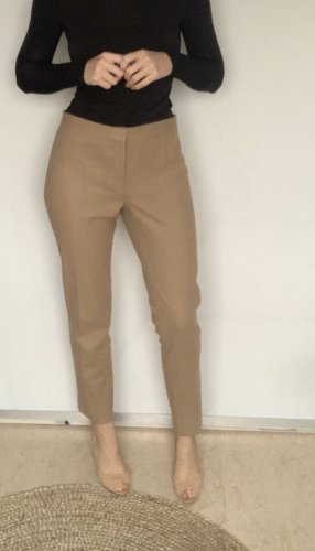 COS Pleated Trousers multicolored